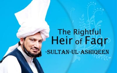 Sultan ul Ashiqeen | The Rightful Heir of Faqr